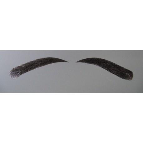 Eyebrows for Men - Black