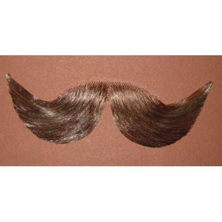 Mustache MOUS 1 - Black