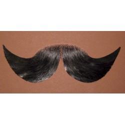 Europe Mannequin Mustache