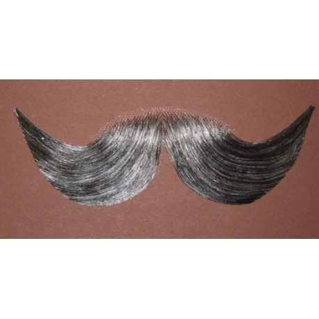 Mustache MOUS 1 - Brown