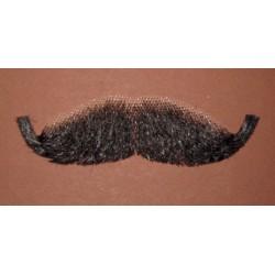 Mustache MOUS 2 - Black