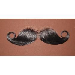 Moustache MOUS 3 - Noir