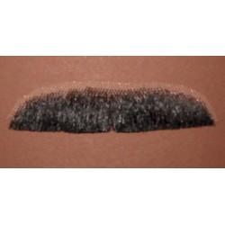 Moustache MOUS 4 - Noir
