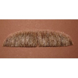 Mustache MOUS 4 - Brown