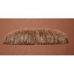Mustache MOUS 4 - Brown