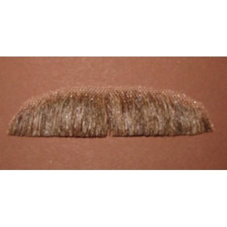 Moustache MOUS 4 - Brun