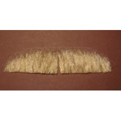 Moustache MOUS 4 - Blond