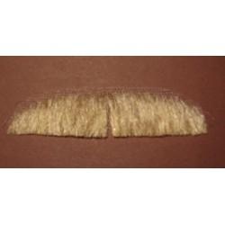 Mustache MOUS 4 - Blond