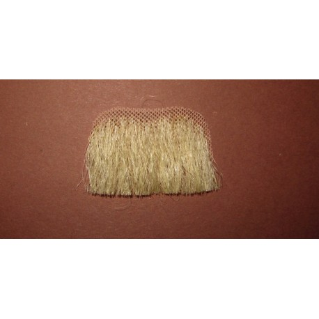 Mustache CM 12 - Blond