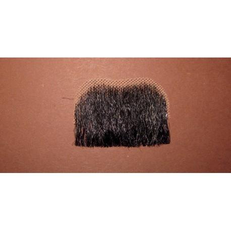 Mustache CM 12 - Black