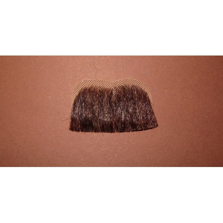 Mustache CM 12 - Brown