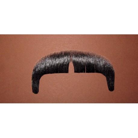 Mustache MOUS 5 - Black
