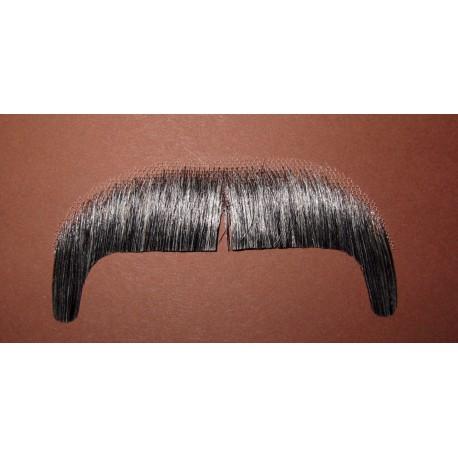 Mustache MOUS 5 - Grey