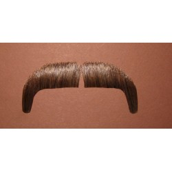 Mustache MOUS 5 - Brown