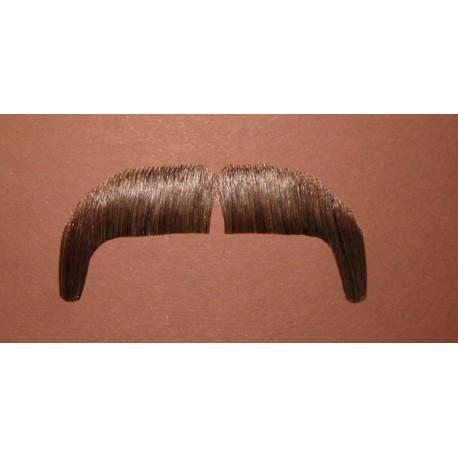 Moustache MOUS 5 - Brun
