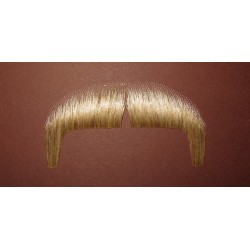 Moustache MOUS 5 - Blond