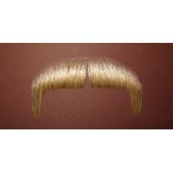Mustache MOUS 5 - Blond