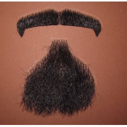Beard BARBE 1 - Black