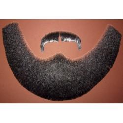 Beard BARBE 2 - Black