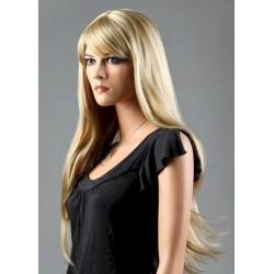 Female wig PFE04 - Blond