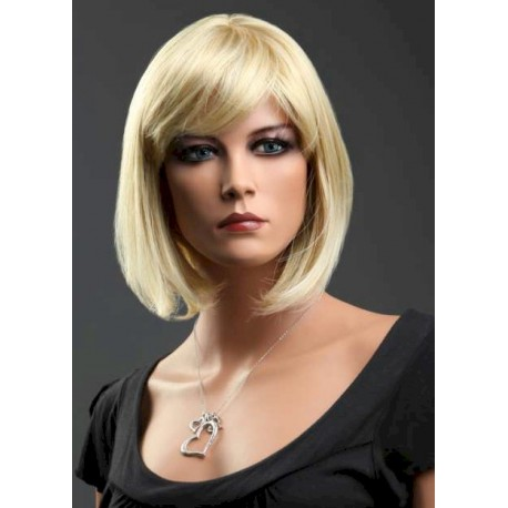Female wig PFE01 - Blond