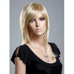 Female wig PFE02 - Blond