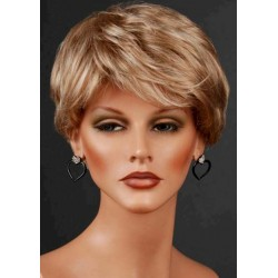 Female wig PFE03 - Chesnut Blond
