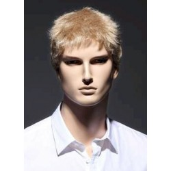 Male wig PHM01 - Blond