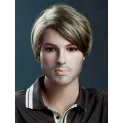 Male Wig PHM03 - Dark Blond