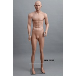 Standing Male MDP TE03 Removable head