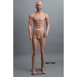 Standing Male MDP TE07 Removable head