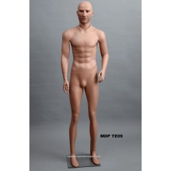 Standing Male MDP TE09 Removable head