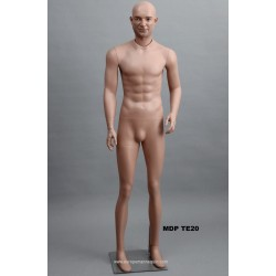 Standing Male MDP TE20 Removable head