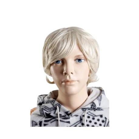 Boy wig PGAR02