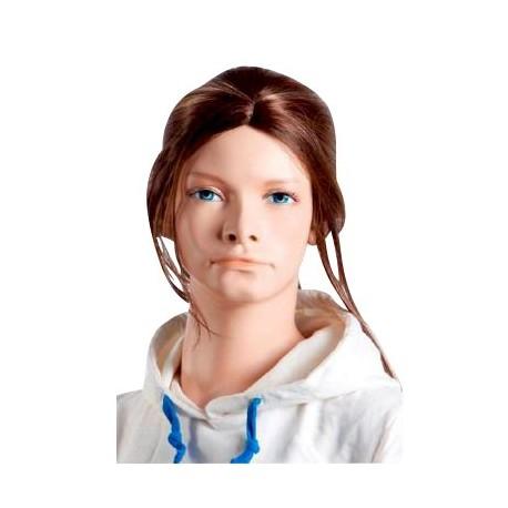 Girl wig PFIL3