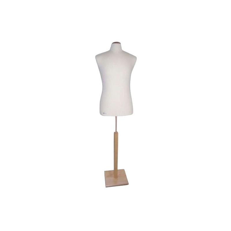 europe mannequin buste homme. Black Bedroom Furniture Sets. Home Design Ideas