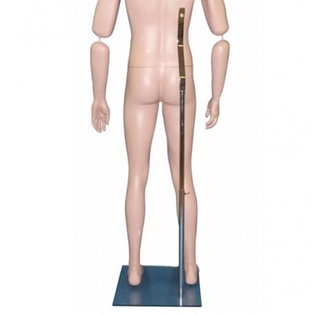 Potence dorsale PS01