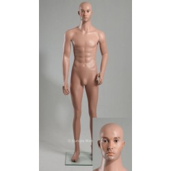 Europe Mannequin Standing Male MDP 07
