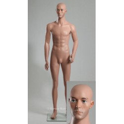 Europe Mannequin Standing Male MDP 08