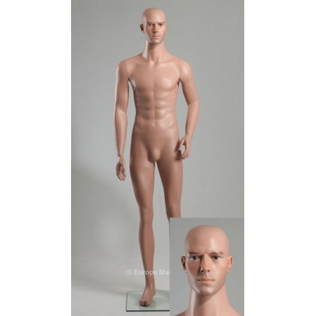 Europe Mannequin Standing Male MDP 09