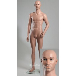 Europe Mannequin Standing Male MDP 12