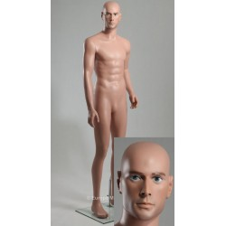 Europe Mannequin Standing Male MDP 13